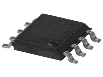 24LC64 SOIC8 Микросхема, Microchip Technology 24LC64-I-SN